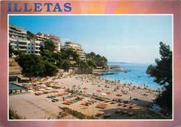 CPSM Mallorca-Illetas                                                     L2723 - Espagne
