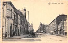 Belgique - Bastogne - Ville Haute - Bastogne