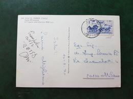 (7046) ITALIA STORIA POSTALE 1970 - 6. 1946-.. Repubblica