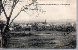 BETHELAINVILLE  -  Vue Générale  -  N°6 - Autres Communes