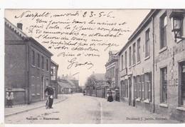 NIEUWSTRAAT 1906 - Neerpelt