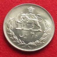 Iran 20 Rials 1974 / SH 1353 KM# 1181 Lt 712  Irão Persia Persien - Iran
