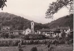 ISSIGLIO Scorcio Panoramico - Italia