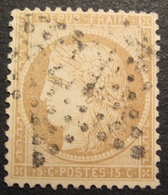R1712/117 - CERES N°59 - ETOILE De PARIS N°17 - 1871-1875 Ceres