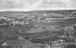 Angola - Topo / 37 - Loanda - Vista Sobre O Velodromo - Angola