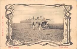 Angola - Topo / 39 - Cassinga - Posto Militar - Beau Cliché - Angola