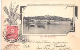 Angola - Topo / 47 - Vista Sobre A Fortaleza - Belle Oblitération - Angola