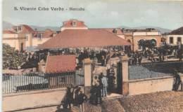 Cap Vert / 09 - S. Vicente - Mercado - Beau Cliché - Cape Verde