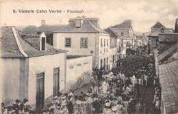Cap Vert / 16 - Sao Vicente - Precissao - Cape Verde