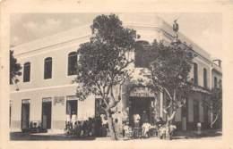 Cap Vert / 20 - Bazar Central - Sao Vicente - Cape Verde