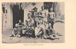 Benin - Dahomey - Ethnic / 21 - Indigènes Dahoméens - Benin