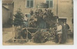 VITTEL - La Source MAGIC - Vittel Contrexeville