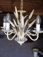 UNE SUSPENSION  VINTAGE - Lámparas