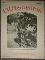 L'Illustration 4749 10/03/1934 Chine Empereur Pou Yi - Conseiller Prince - Superbagnères - Islande - L'anschluss - Zeitungen