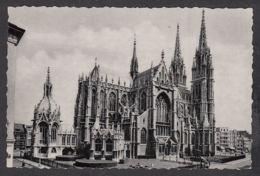 79865/ OOSTENDE, Sint-Petrus-en-Pauluskerk - Oostende