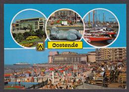 79898/ OOSTENDE - Oostende