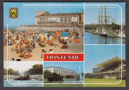79904/ OOSTENDE - Oostende
