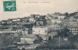 CPA - France - (69) Rhône - Thizy - Le Bois-Seiné - Thizy