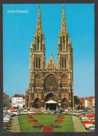79909/ OOSTENDE, Sint-Petrus-en-Pauluskerk - Oostende