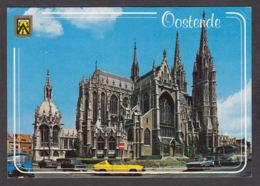 79912/ OOSTENDE, Sint-Petrus-en-Pauluskerk - Oostende