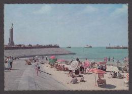 79926/ OOSTENDE, Klein Strand, 1956 - Oostende