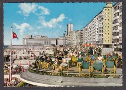 79927/ OOSTENDE, Dijk En Strand - Oostende
