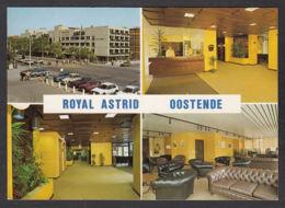 79968/ OOSTENDE, *Royal Astrid* Centrum Voor Sociaal Thermalisme - Oostende