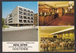 79969/ OOSTENDE, *Royal Astrid* Centrum Voor Sociaal Thermalisme - Oostende