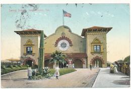 TX - SAN ANTONIO - Sunset Depot - San Antonio