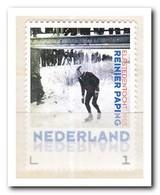 Nederland 2013, Postfris MNH, NVPH 3012, Reinier Paping, Ice Scating - Periode 2013-... (Willem-Alexander)