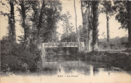 61-RAI SUR RISLE-LA RISLE-N°328-B/0133 - France