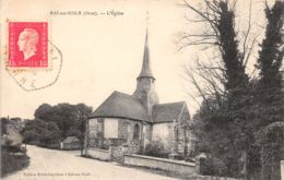61-RAI SUR RISLE-N°328-B/0135 - France