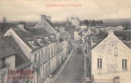 61-CHAMBOIS-N°328-B/0253 - France