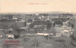 61-CHAMBOIS-N°328-B/0255 - Frankreich