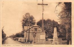 61-AUBE-N°328-B/0309 - France