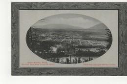 SEDRO-WOOLEY, Washington, USA, Bird's Eye View, Pre-1920 PNC RPPC? - Sonstige