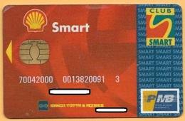 CREDIT / DEBIT CARD - BANCO TOTTA & AÇORES - 017 (PORTUGAL) - Geldkarten (Ablauf Min. 10 Jahre)
