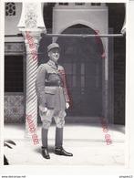 Au Plus Rapide Général Juin Médaille Décoration Photo Ets Cinématographique Des Armées Beau Format - 1939-45