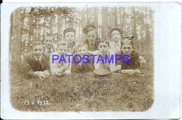 104321 RUSSIA BIELO RUSSIA BELARUS BEREZA KARTUSKA PRISON POSTAL POSTCARD - Russland