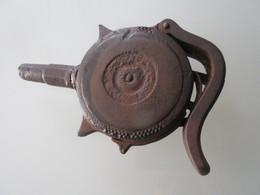 PISTOLET TURBIAUX PROTECTOR POUR PIECES OU A RESTAURER - Decorative Weapons