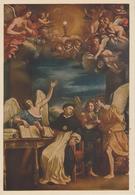 Dipinto Del Guercino - S. Tommaso D'Aquino - Paintings