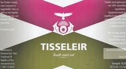 Tisseleir  Brouwerij Den Triest - Bière