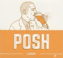 Posh Lager - Bière