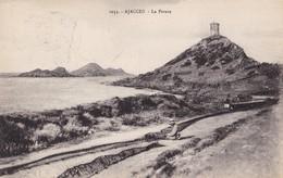 AJACCIO - La Parata - Ajaccio