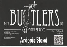 Butlers Brouwerij T Gaverhopke - Bière