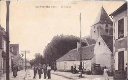 LA GUERCHE --Le Gravier - La Guerche Sur L'Aubois