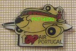 TAP AIR PORTUGAL COMPANIE AERIENNE AVION - Avions