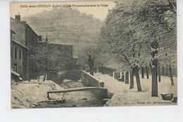 SAIL SOUS COUZAN - Les Promenades Sous La Neige - Autres Communes