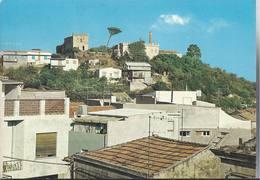 Iglesias - Castello Salvaterra - H4913 - Iglesias
