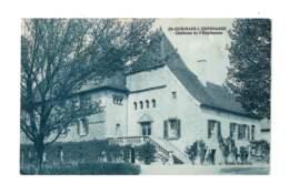St Germain L'Espinasse - Chateau De L'Espinasse - 166 - Andere Gemeenten